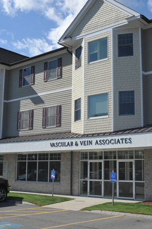 VVA | Vascular and Vein Associates